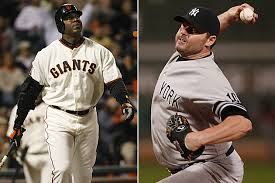 Bonds and Clemens